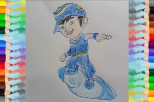 how-to-draw-BoBoiBoy-Cyclone-from-BoBoiBoy-step