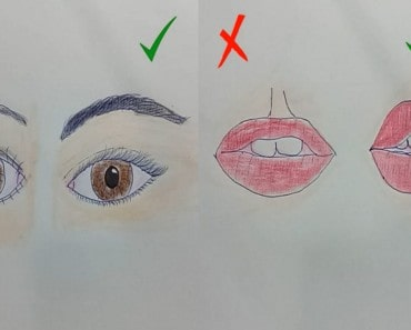 DOs & DON'Ts: How to Draw Easy Step by Step