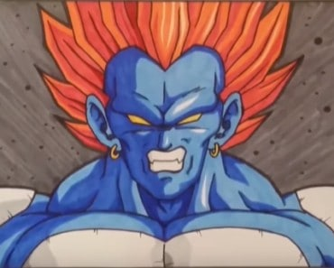 How to draw Android 13