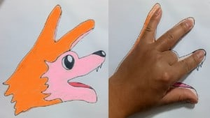 EASY COOL DRAWING TRICKS YOU'LL WANT TO TRY RIGHT AWAY
