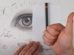 8 DRAWING SUPPLIES for Beginners - Pencil drawing tutorial