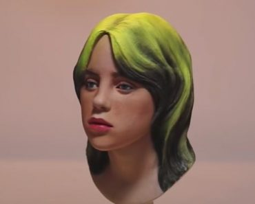 How to sculpt Billie Eilish step by step
