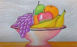 How to Draw a Still Life Step by Step