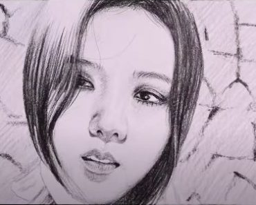 jisoo drawing - Flipbook
