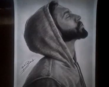 Parmish Verma Drawing with Pencil Step by Step