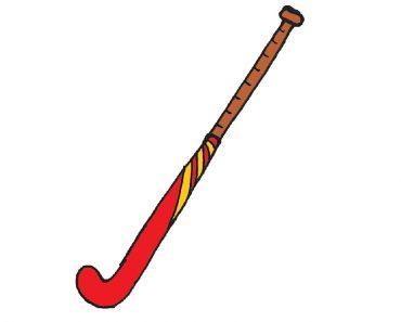How to Draw a Hockey Stick
