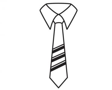 How to Draw a Tie
